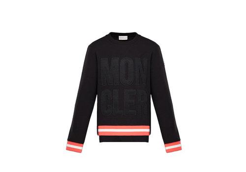 Moncler Moncler Sweater Girocollo