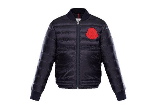 Moncler Moncler Jacket Motu Navy