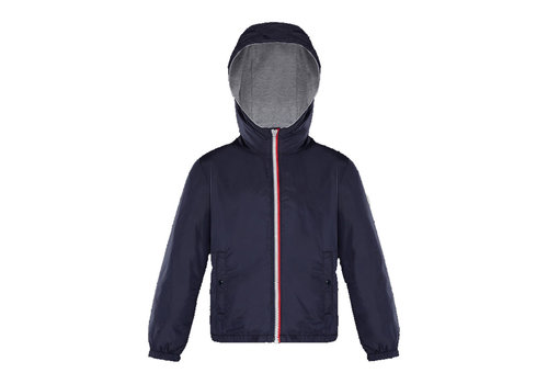 Moncler Moncler Jas New Urville Navy