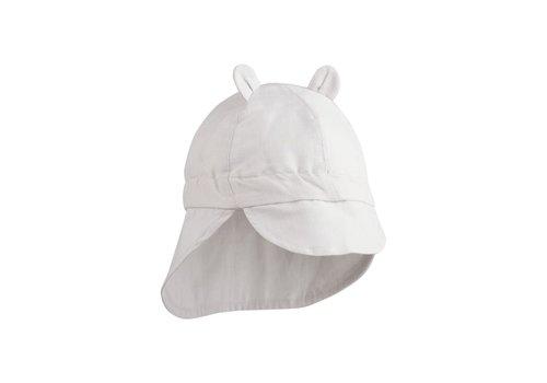 Liewood Liewood Sun Hat Eric Dumbo Grey