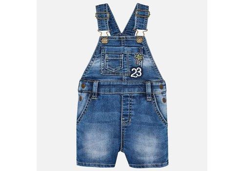 Mayoral Mayoral Salopette Jeans