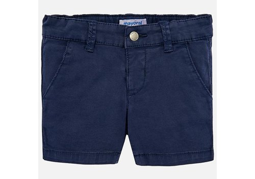Mayoral Mayoral Chino Short Navy