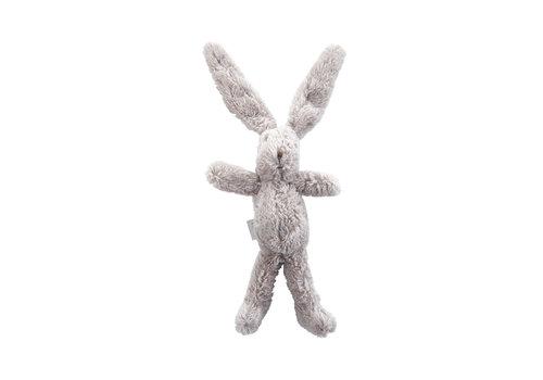 Theophile & Patachou Theophile & Patachou Cuddle Cloth Rabbit Grey