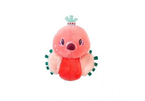 Lilliputiens Lilliputiens Mini Rattle Anaïs