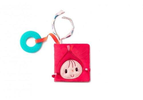 Lilliputiens Lilliputiens Kijk- En Speelboek Roodkapje