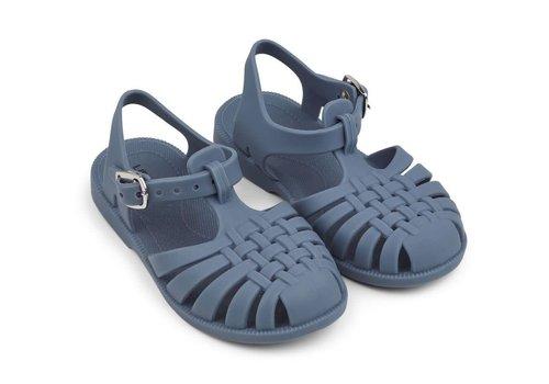 Liewood Liewood Sindy Sandals Blue Wave