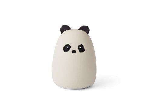 Liewood Liewood Nachtlampje Winston Panda Creme De La Creme
