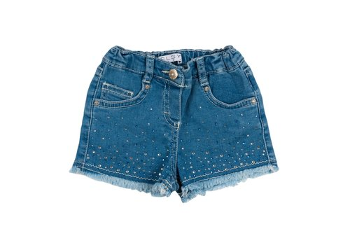 Elsy Elsy Short Jeans