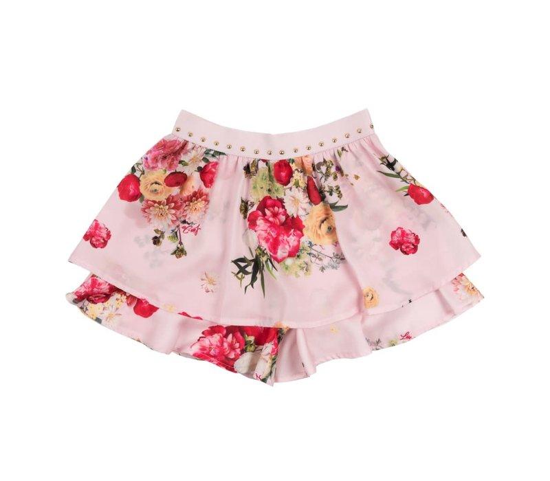 Liu Jo Rok Roze Flowers