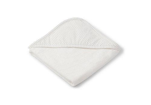 Liewood Liewood Hooded Towel Winnie Little Dot Creme De La Creme
