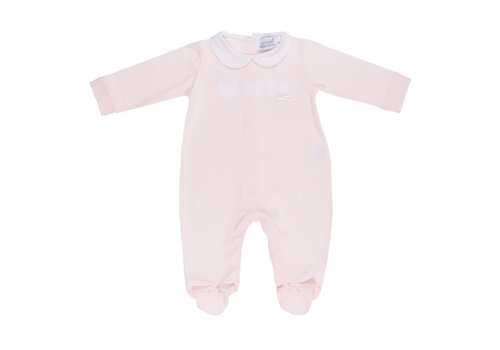 Cotolini Cotolini Pyjamas Baby All-In-One Marie Rose