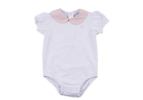 Natini Natini Body Shirt Diana Creme - Pink