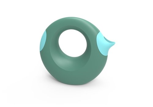 Quut Quut Gieter Cana 1L Mineral Green - Vintage Blue