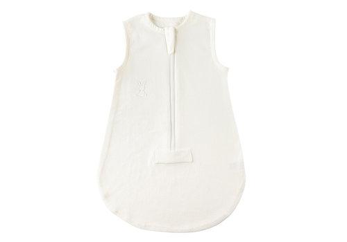 Nattou Nattou Sleeping Bag Summer White