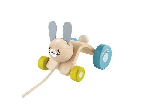 PlanToys PlanToys Hopping Rabbit