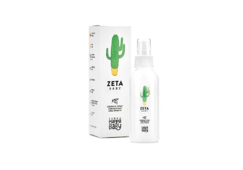Linea MammaBaby Linea MammaBaby Anti Mug Spray Voor Baby & Kind