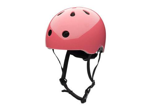 CoConuts Coconuts Helmet Pink Plain