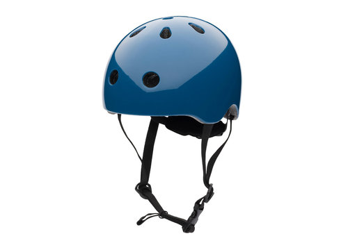 CoConuts Coconuts Helm Blue Plain