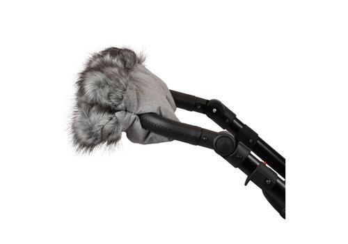 Quax Quax Glove Stroller Avenue Chevron Grey