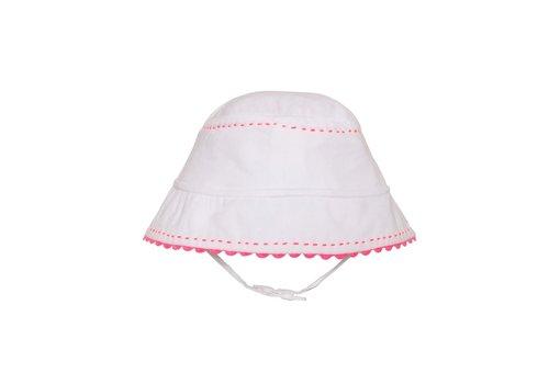 Sunuva Sunuva Sun Hat White