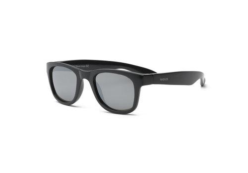 Real Shades Real Shades Zonnebril Surf Black 4 Jaar +