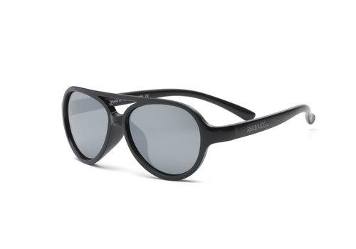 Real Shades Real Shades Sunglasses Sky Black 4 Year +