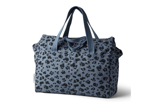 Liewood Liewood Mommy Bag Melvin Leo Blue Wave