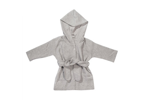 Les Reves D'Anais Bathrobe Diamond Stone 5-6 Years