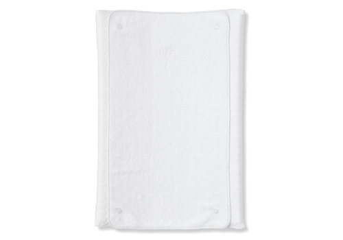 My First Collection My First Collection Cover Changing Pad + Terry Cloth Crystal White
