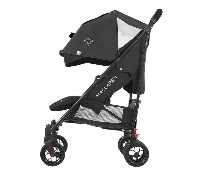 Maclaren Stroller Techno Arc Black
