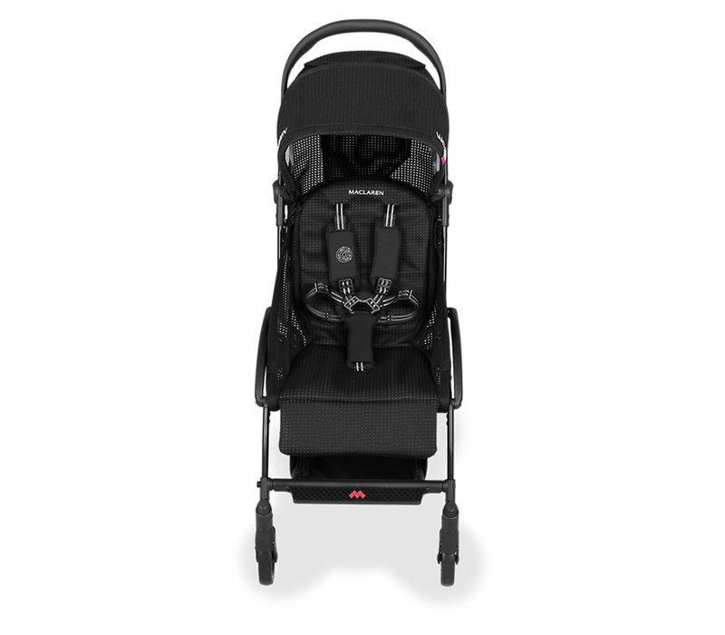 Maclaren Stroller Atom StyleSet Black