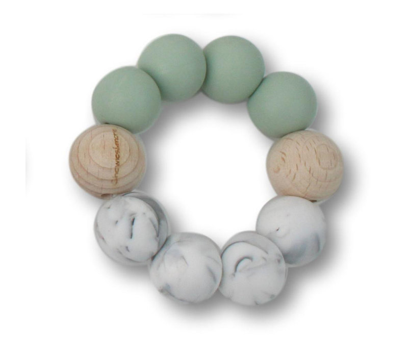 Chewies & More Basic Chewie Early Sea - Marble
