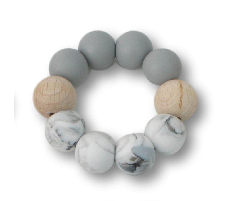 Chewies & More Basic Chewie Light Grey - Marble