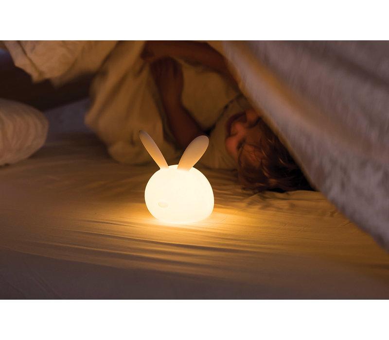 Nattou Nachtlamp Konijn