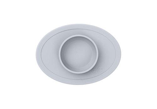 EZPZ EZPZ Placemat + Kom Tiny Bowl Pewter