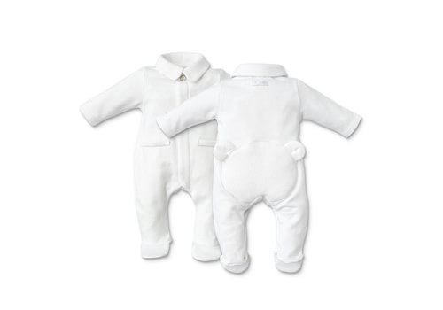 My First Collection My First Collection Pyjamas White
