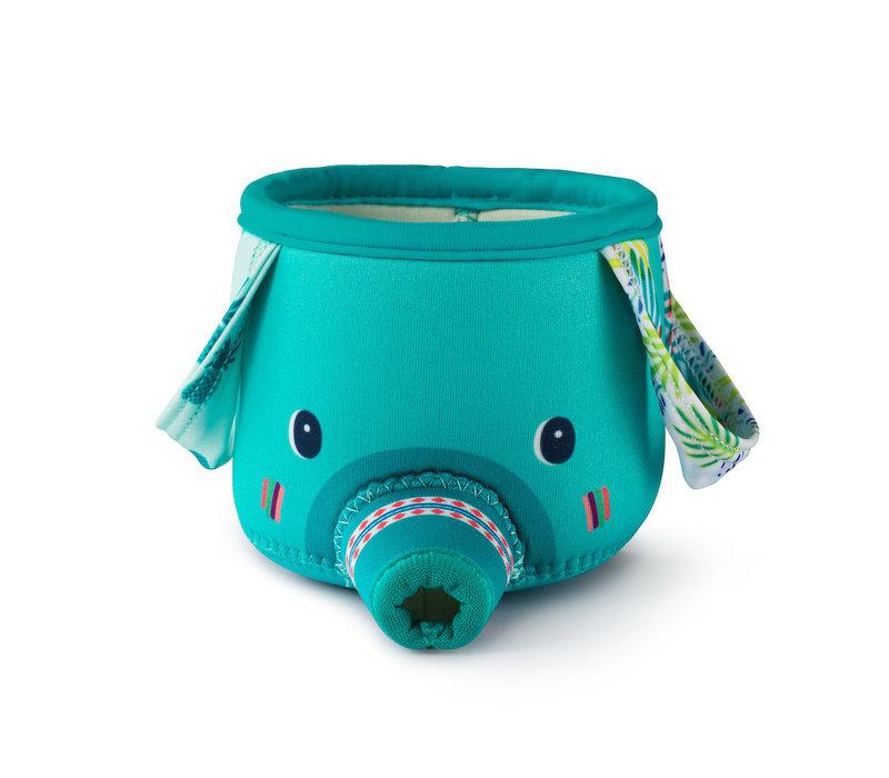 Lilliputiens 3 Jungle Cups