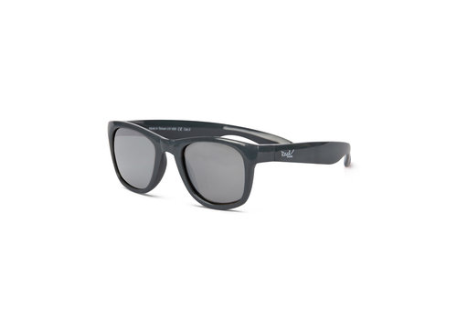 Real Shades Real Shades Zonnebril Surf Graphite 4 Jaar +