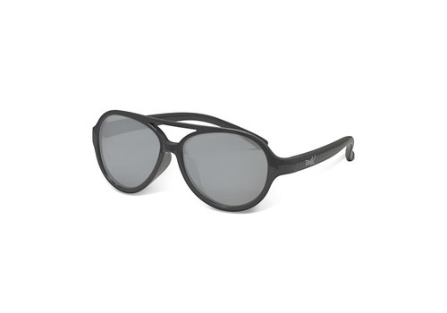 Real Shades Real Shades Zonnebril Sky Graphite 4 Jaar +