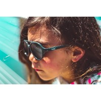 Real Shades Sunglasses Sky Graphite 4 Year +