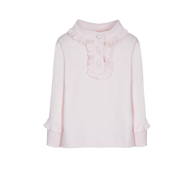 Lapin House Shirt Roze