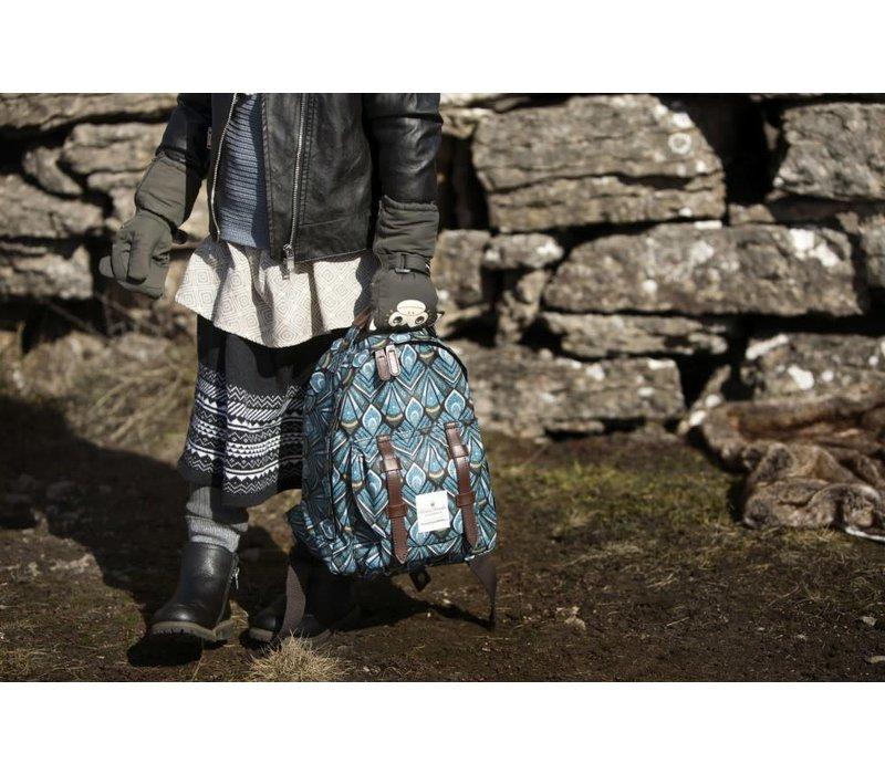 Elodie Details Rugzak Mini Everest Feathers