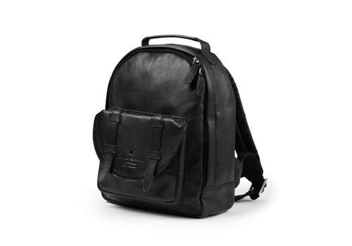 Elodie details Elodie Details Backpack Mini Black Leather