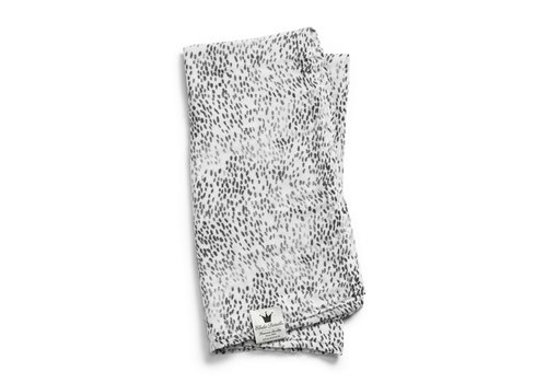 Elodie details Elodie Details Bamboo Swaddle Dots Of Fauna