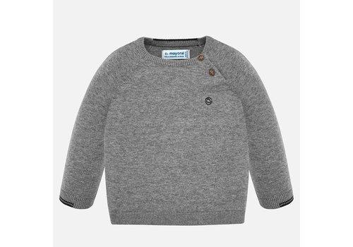 Mayoral Mayoral Basic Sweater Rock