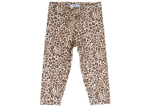 Monnalisa Monnalisa Legging Leopard