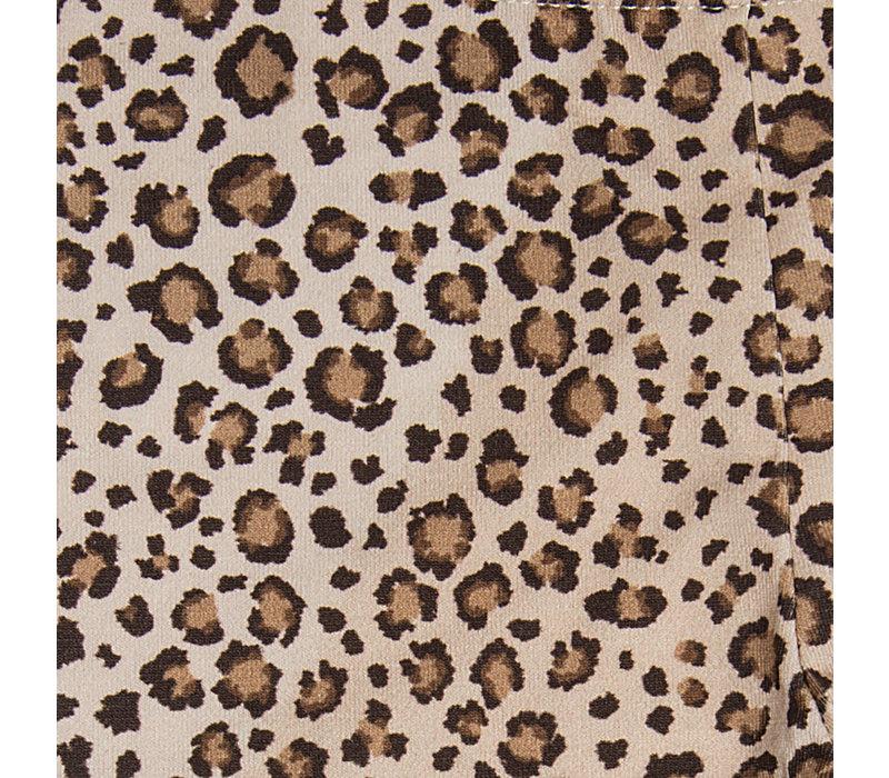Monnalisa Legging Leopard