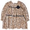 Monnalisa Monnalisa Kleedje Leopard