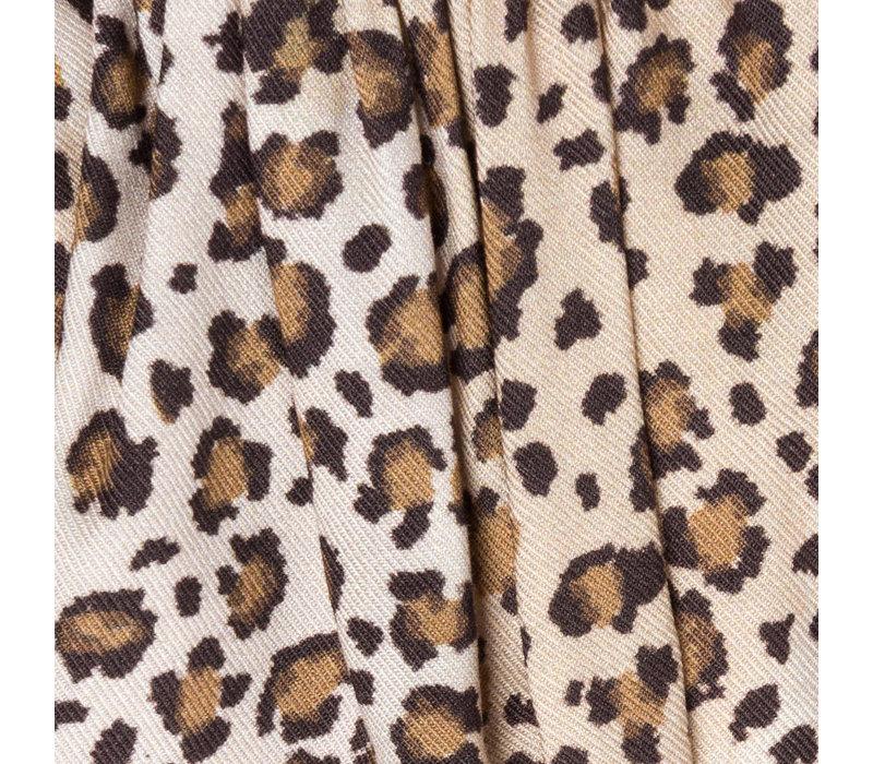 Monnalisa Kleedje Leopard