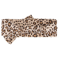Monnalisa Haarband Leopard